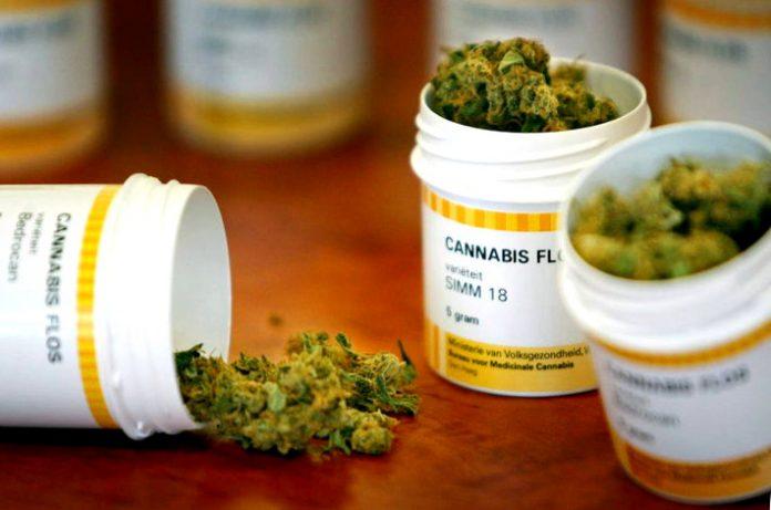 El cannabis terapéuticamente no sería efectivo