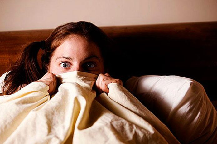 Combatir la Alergia a los ácaros en la habitación