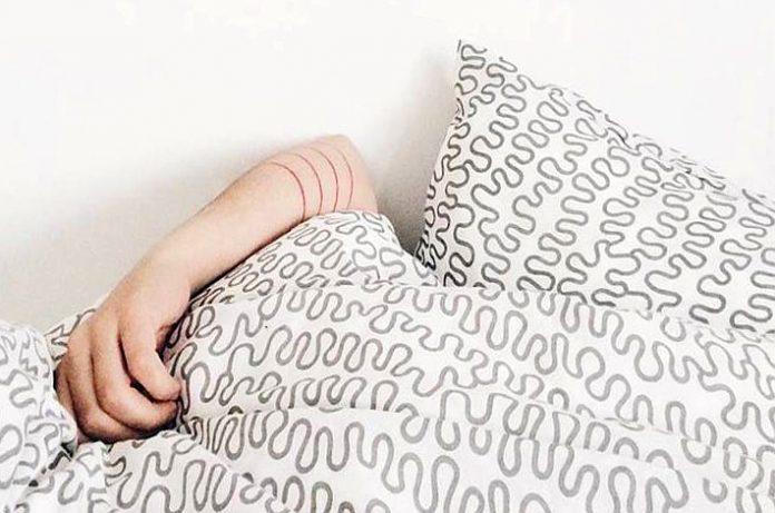 Dormir y los dias del fin de semana