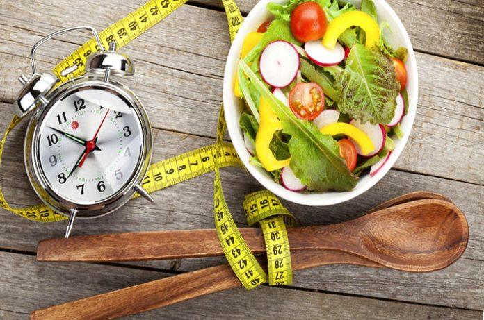 El sobrepeso se evita comiendo