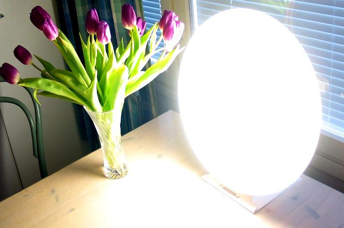 Como Funciona La Terapia De Luz Cuida Tu Salud