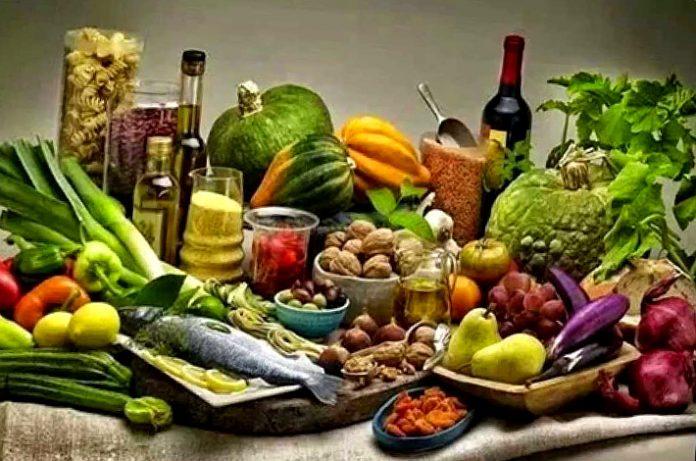 La clave de la dieta mediterránea