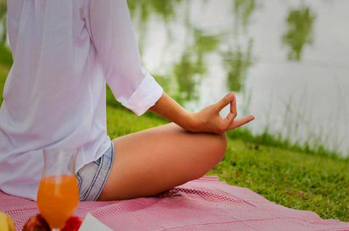 La perdida de peso funciona con el Mindfulness